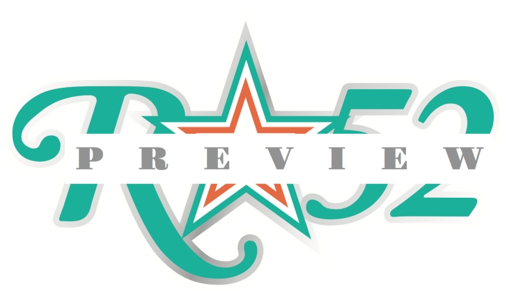 Click the logo to download the free preview of Rockstar 52.